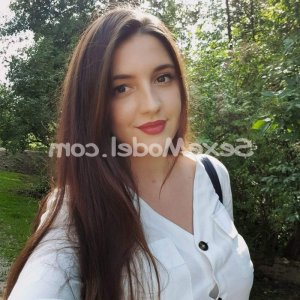 Speranza lovesita escorte trans