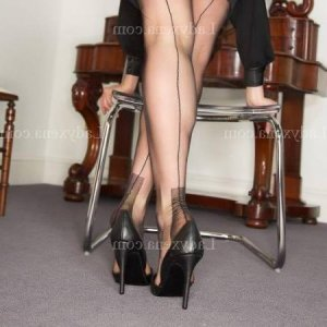Honorette lovesita escort