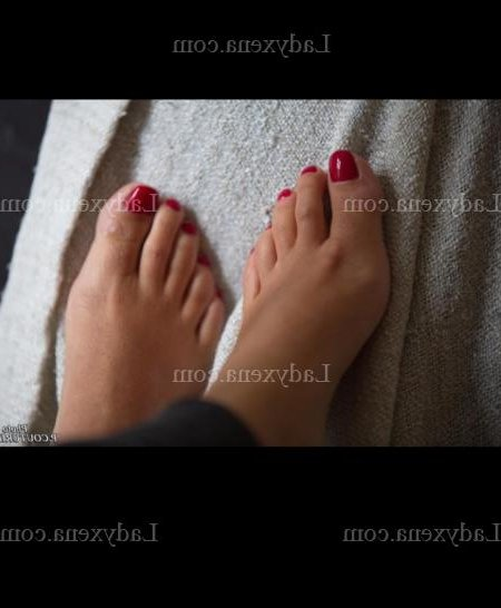 escorte massage