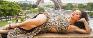 Arlette escort massage tantrique