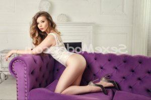 Liliane escort girl